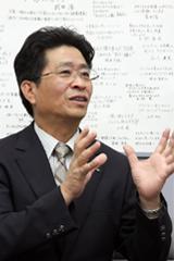 代表取締役 陶山祐二